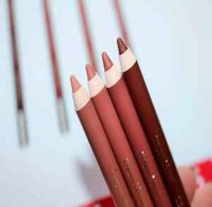 唇線筆的作用是什么 唇線筆推薦