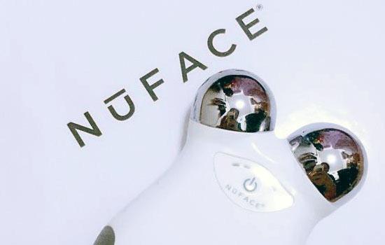 nuface清洗 nuface只能擦拭