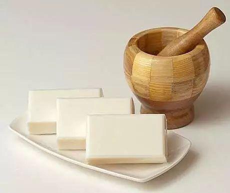 手工皂的制作方法 手工皂的配方