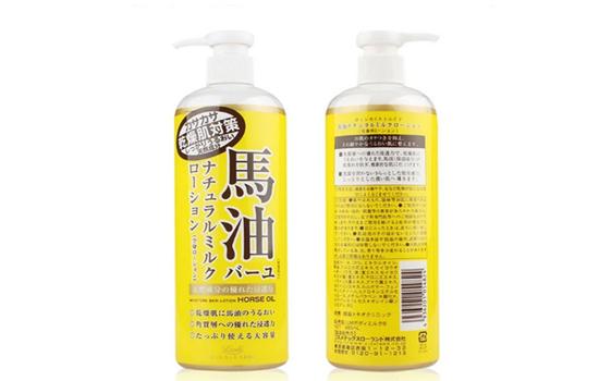 日本身体乳推荐 日本最好用的7款身体乳你知道吗