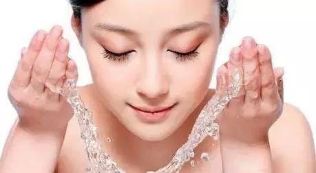护肤注意事项 护肤的正确步骤