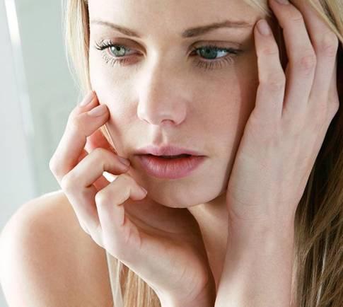 什么是激素脸症状 六种基本症状解析