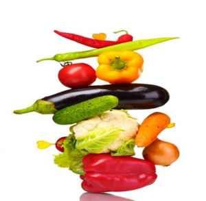哪些蔬菜美白  美白好吃还健康天呐噜