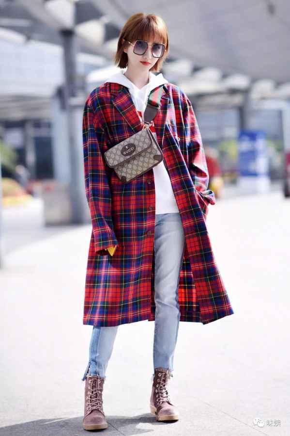 冬天长外套搭配什么鞋子好看 这几种搭配永远不出错