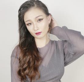 中国人化欧美妆容教程 失传已久换脸术