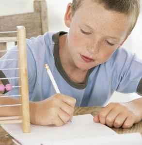 孩子不写作业家长该怎么办