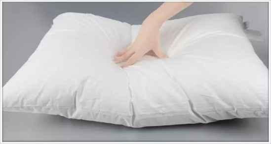 不同材质的枕头怎么清洗 这样才是真的洗干净