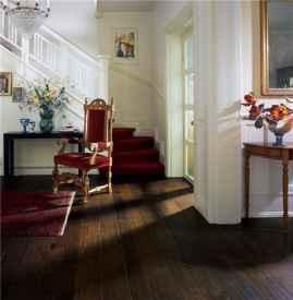 地暖木地板排名 各种木板名牌优点有哪些