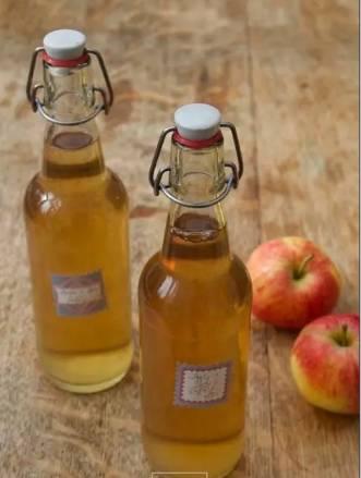 苹果醋的功效与作用  苹果醋的这些功效你了解吗