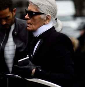 老佛爷 Karl Lagerfeld 再度失言 迎来各界负面声浪