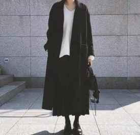 高个子女生如何穿搭 原来可以这样美