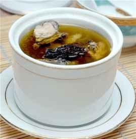 冬天咳嗽喝什么汤好 冬天力荐的7款止咳汤