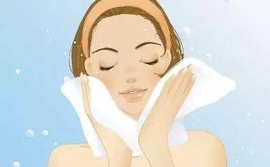 日常护肤小常识 这9种坏习惯会加速肌肤老化