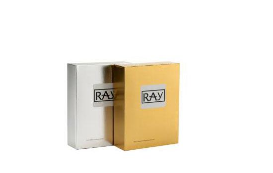 ray面膜金色银色区别 ray面膜哪款适合你