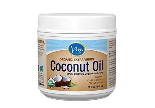 椰子油哪个牌子好 五大天然品牌都在这