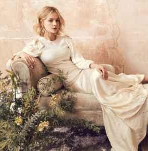 Carey Mulligan 登英版《Harper's Bazaar》1月号封面