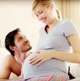 孕期夫妻生活怎么过 采用正确姿势很重要