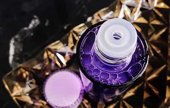 黛珂紫苏水敷脸方法 准备和过程都很重要