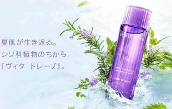 紫苏水适合什么季节 春夏防晒修复更好用