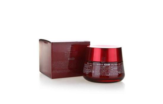 百优面霜和大红瓶哪个好用 油皮干皮选择不同