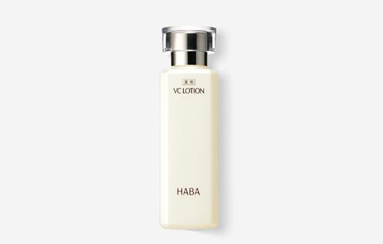 haba水乳适合什么肤质 美白抗衰保湿任你挑