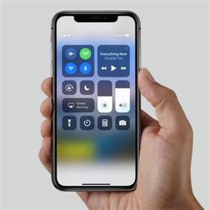 iPhoneX获外形专利 华为新机的刘海屏尴尬了