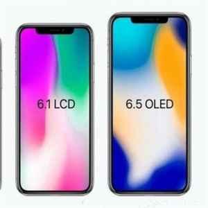 iPhoneX廉价版被曝9月发布 价格预计4999元