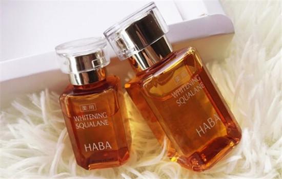 haba黄油适合什么肤质 想美白的仙女们不要错过