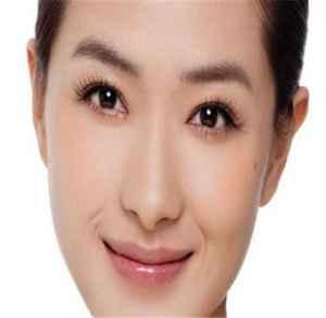 浅棕色系眼妆怎么画 四款简单淡妆化妆教程