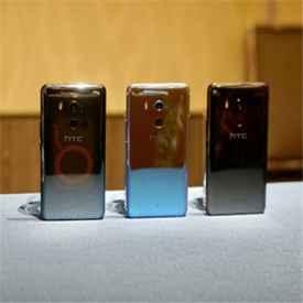 疑似HTC U11+新配色曝光 红色版售价5200元