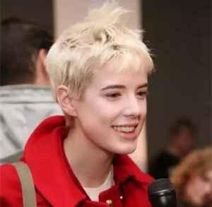 超短发发型有哪些 短发就要剪最帅的