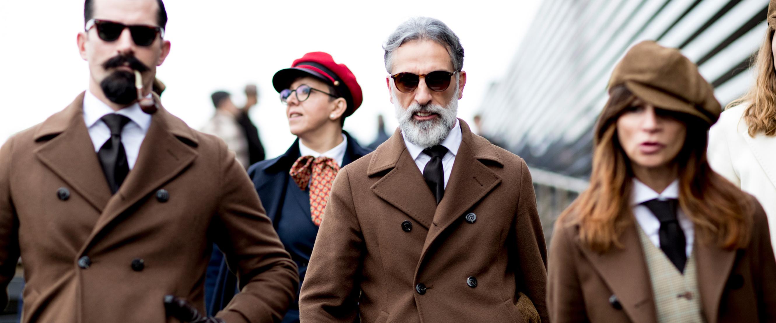 意大利佛罗伦萨男装展(Pitti Uomo)创立于1954年,至今已举办了93届。是世界上最专业最具权威的男装展。每年的1月和6月,全世界的型男都涌入到了弗洛伦萨Pitti宫。来一场说走就走的佛罗伦萨旅行,看一场令人目不暇接的男装盛宴。