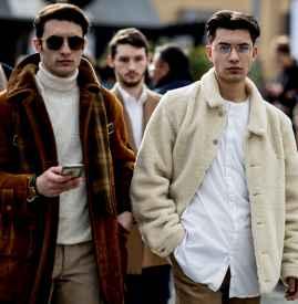 佛罗伦萨男装展Pitti Uomo2018 又到了舔屏的季节