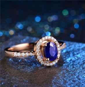托帕石和蓝宝石的区别 不懂这些千万别被忽悠了