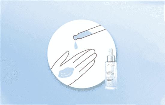 欧莱雅祛斑精华怎么用 晚上使用效果更佳