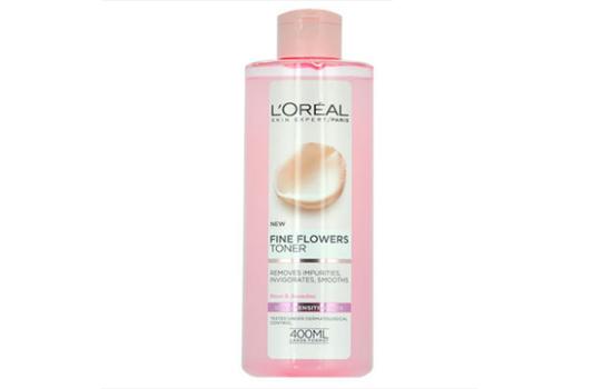 欧莱雅粉水好用吗 满足你对爽肤水的所有需求