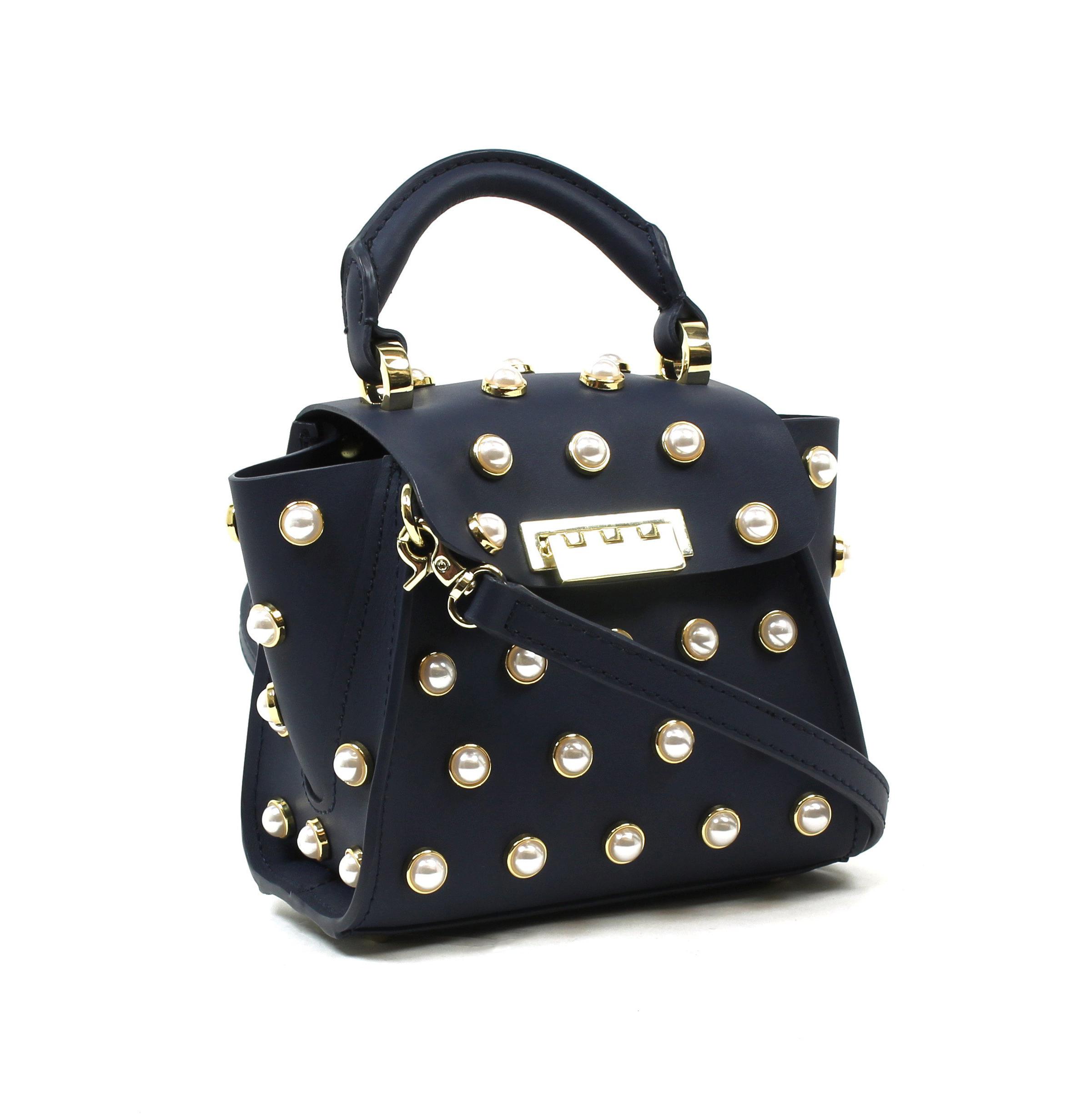 zac posen包 前美国第一夫人都爱的包包