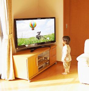 孩子老爱看电视怎么办 快来试试这五招!