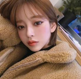 2018韩式短发发型 清新甜美惹人喜欢