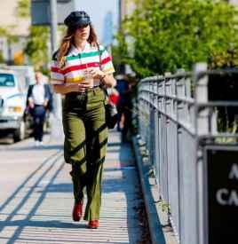 polo衫搭配什么裤子 Polo衫也可以很时尚