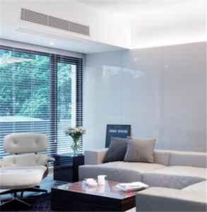 中央空调开一个房间跟全开耗电一样吗 两者有什么区别