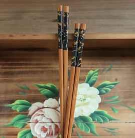 用什么筷子吃饭最健康 竹筷子是最佳选择