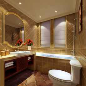 卫生间墙壁发霉怎么办 怎么预防最为关键