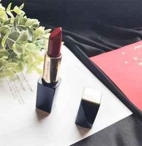 雅诗兰黛430口红什么颜色 如红心火龙果般浓郁