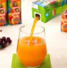 胡萝卜汁敷脸的作用 胡萝卜汁敷脸面膜怎么做
