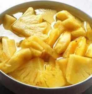 菠萝不甜怎么办 怎么看菠萝甜不甜