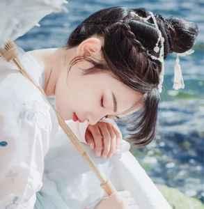 枣红色眼妆怎么画 江南女子温柔似水