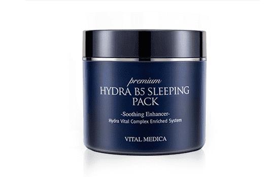 ahc睡眠面膜会过敏吗 少数人会过敏哟