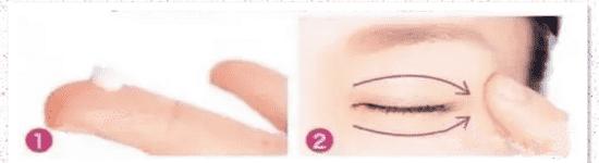 olay眼霜怎么用 3种正确用法让眼睛只传情不透露年龄