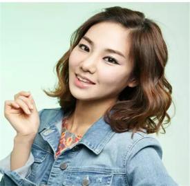 韩式短发烫发发型2018 几款甜美利落韩式发型推荐